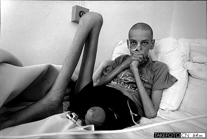 切尔诺贝利核爆炸27周年祭:这里充斥着癌症和基因突变