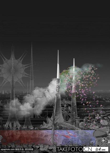 武汉将建世界最高双子塔