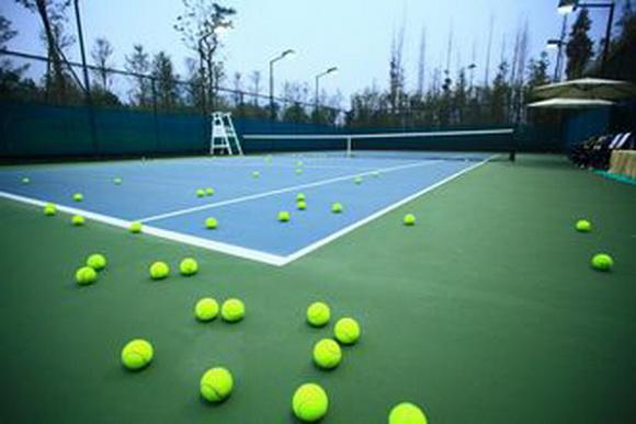 网球场_网球场标准尺寸