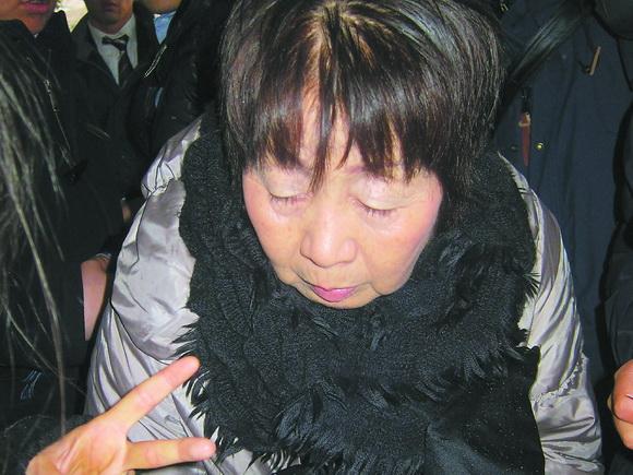 yahoo japan 日本老妇