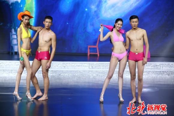 中国最美女模特前十名