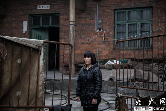 湖南株洲寡妇村重污染男人多因癌死亡 孩子几乎全部血