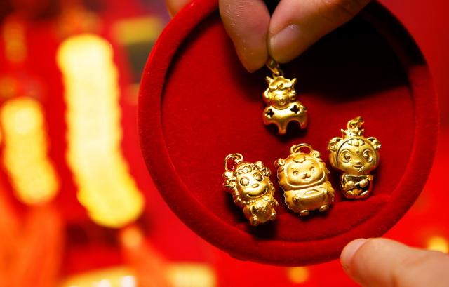 贵金属交易规则-现货黄金是怎么交易的?