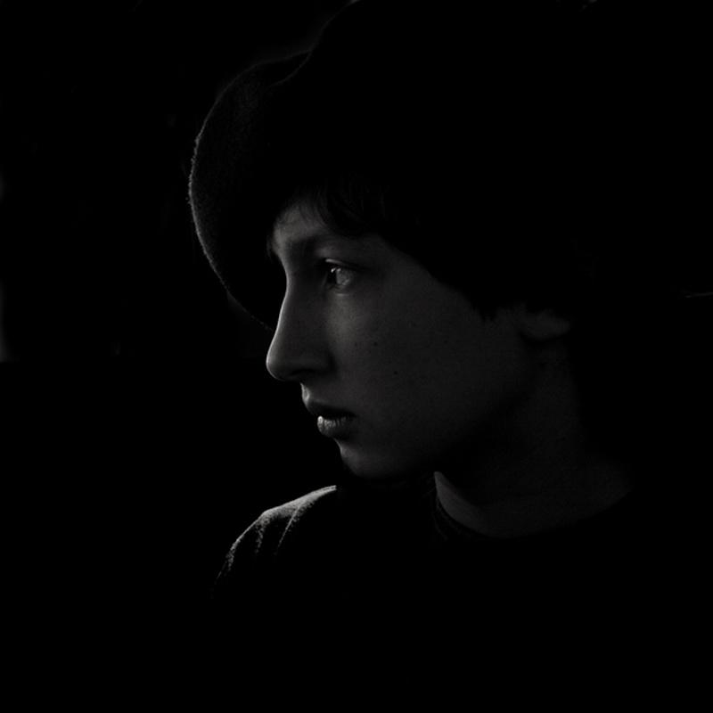 黑白背景素材 震撼