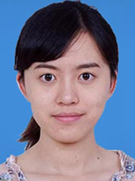 27岁女学霸陆盈盈教授当博导