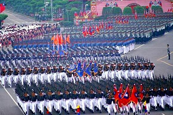 法国阅兵2015_2015年3月5日,今年适逢抗日战争胜利70周年,面对大陆阅兵的传闻,台湾