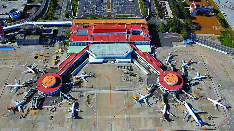 首都机场中央跑道大修将历时5天 部分航班调整至天津和石家庄