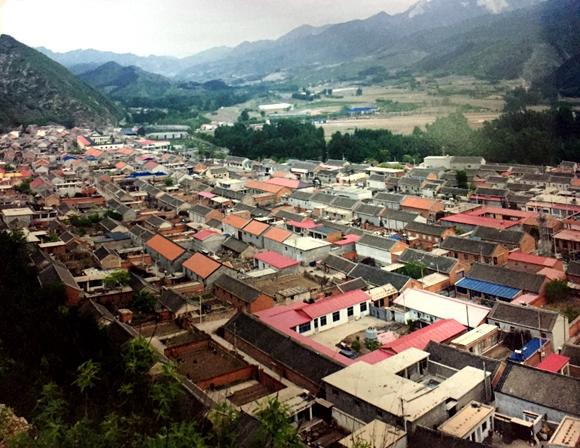 传统村落彩钢房毁了古村风貌 专家直呼看了很痛心图片