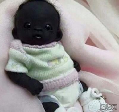 炫儿狂魔黑人晒俩儿子可爱睡姿 网友:傻傻分不清楚(图