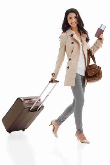 关于托运行李那点事儿:留学生务工人群购物狂看过来