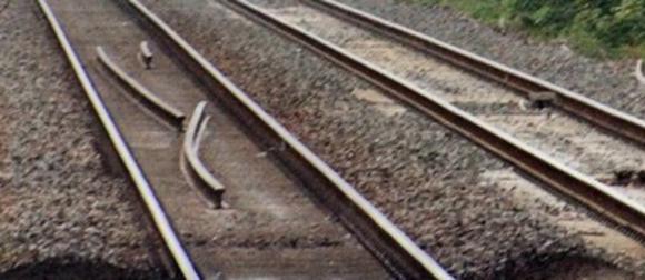 火车紧急制动电路图