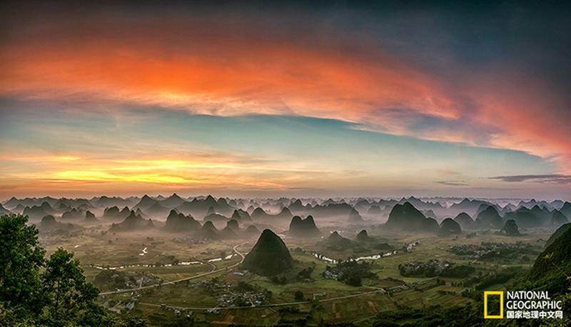 高清大图唯美地理奇观风景