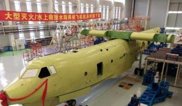 民用飞机项目,对我国民机产业发展具有里程碑的意义