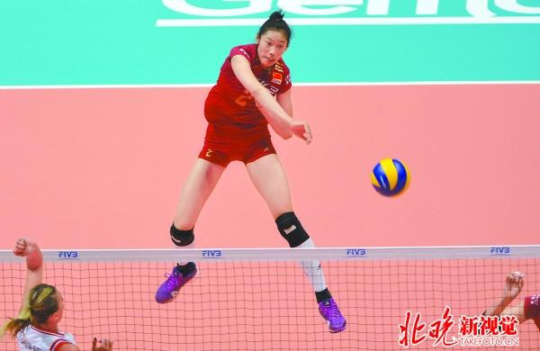 女排世界杯东道主日本屡