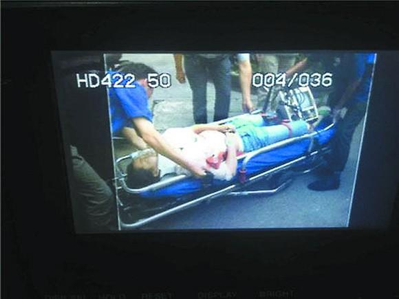 杭州电梯夹人事故原因系抱闸系统故障