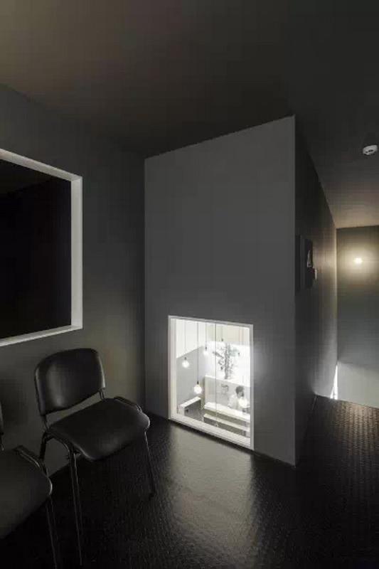 视觉错觉灯具设计师