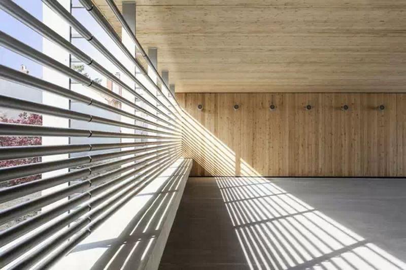 建筑光影分析 光影对于建筑 绘画光影怎么掌握 建筑方案名字 古建筑光影