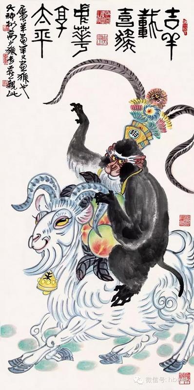 中国梦少年绘画