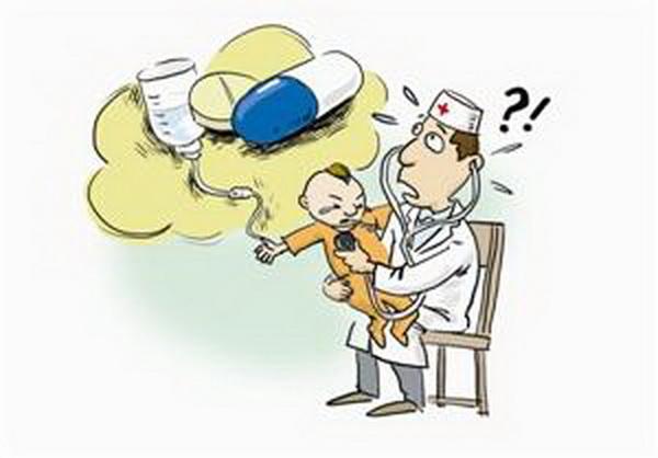 全国儿科医生缺口20万