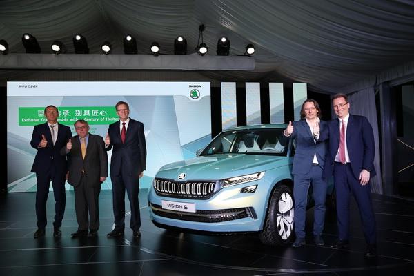 2016年北京国际车展之车展快讯高清图片