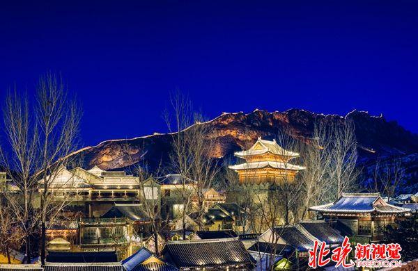 05山水北京-古北水镇的冬天+陈乾_副本