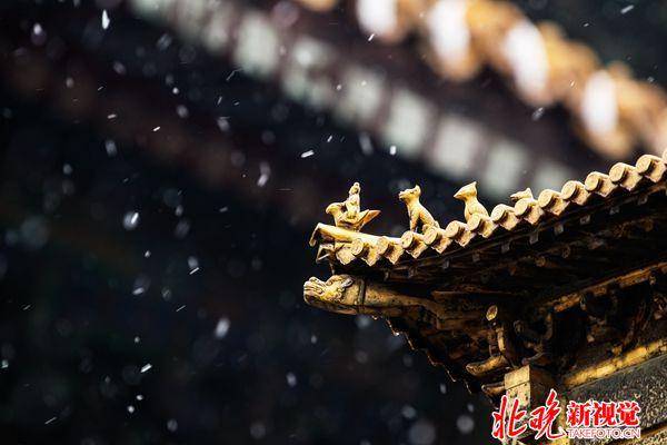06古典北京-故宫风雪+陈小鹏_副本