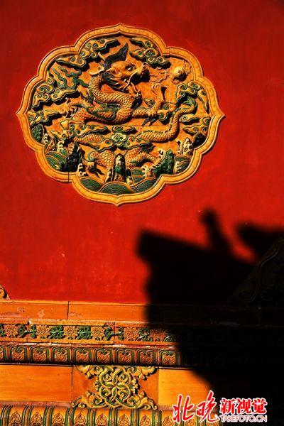 11古典北京-光与影的故宫+王秀珍_副本