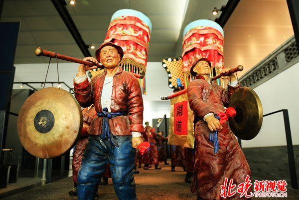 03人文yahu999-尽显东方魅力的首都博物馆+乔健_副本