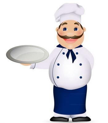 饭馆乐事 :服务员,打包!图片