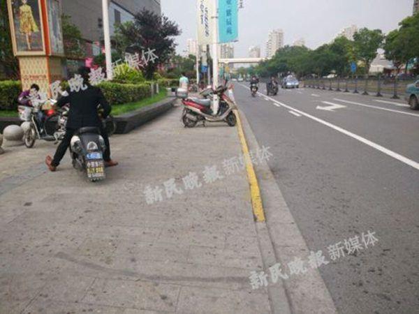 上海万达持刀伤人 疑因乘车人数问题发生不快