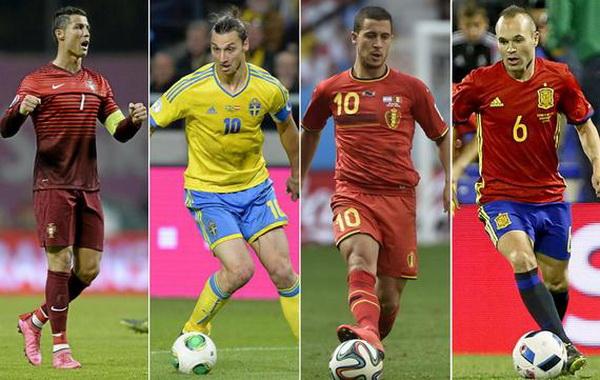 欧洲杯比分预测:葡萄牙vs奥地利