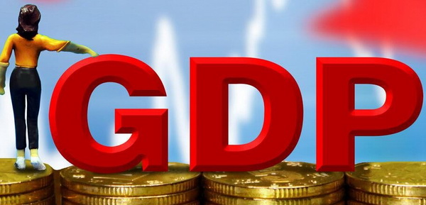 gdp增速_gdp组合_用收入法核算gdp