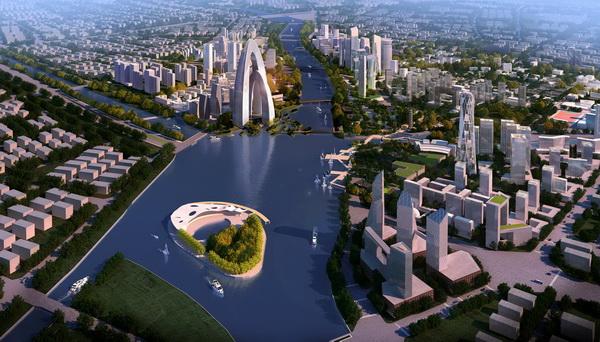 卢广_北京城市副中心年内完成规划 燕郊等地区将与北京统一规划 | 北 ...