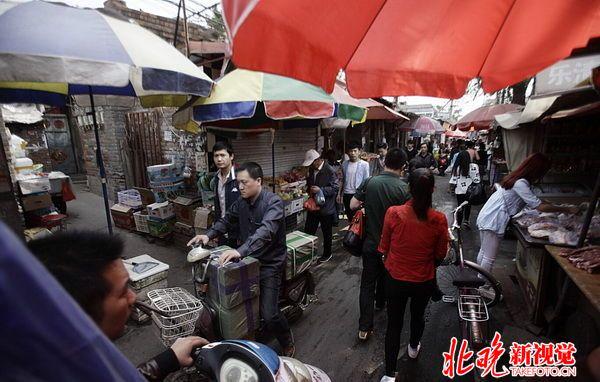北京七日:八达岭野生动物园老虎伤人