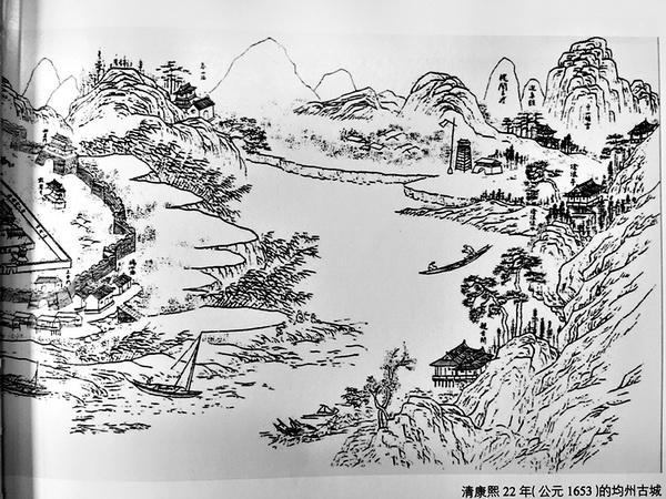 作者 杨昌平  水下古城 在电影《未来水世界》中,不相信陆地存在的海行者马里纳,带着环礁居民海伦潜入海底,让海伦看到被水淹没的城市。科幻片对未来的设想不能当真,但是,水下的城市却是真实存在的,在我国就有好几处,比如近几年来国家文物局水下遗址保护中心一直在探测的均州古城。
