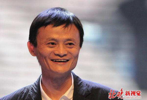 """马云报仇买肯德基 当年被""""放弃""""之人成功逆袭"""