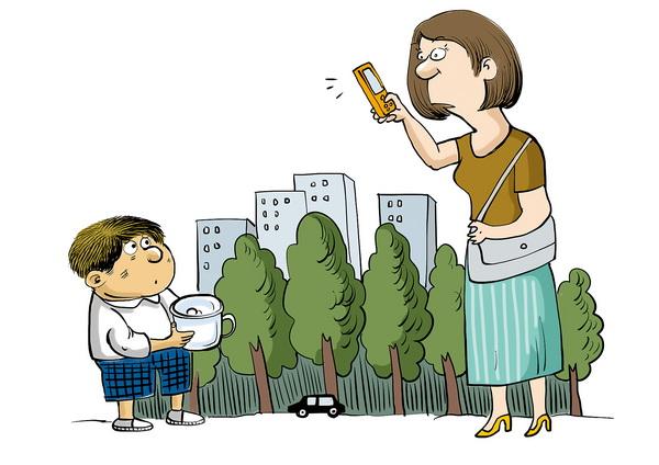 北京女子拐走女童 陌生女子趁其母亲去卫生间将其带走