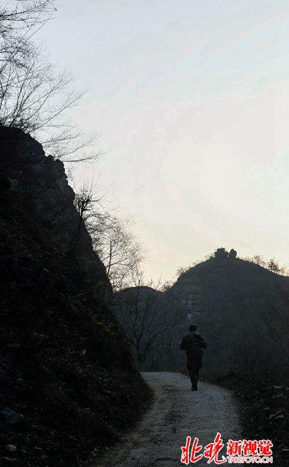 守山人:黑豹野生动物保护站进入冬季巡护模式