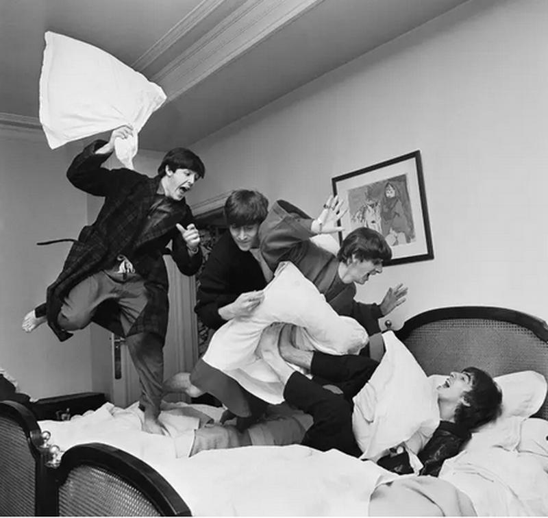 时代周刊公布史上百大最有影响力照片名录 一