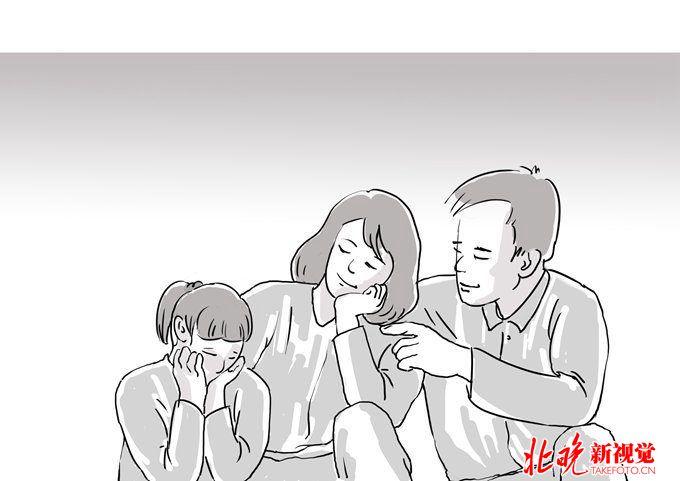 最好的家庭教育是父母密切合作 父爱必不可少