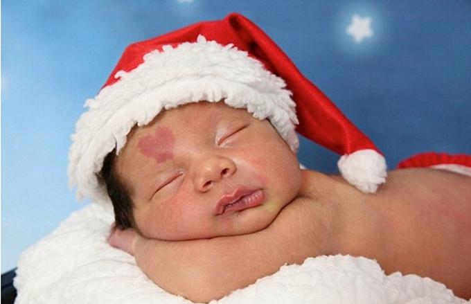 宝宝 壁纸 孩子 小孩 婴儿 680_439