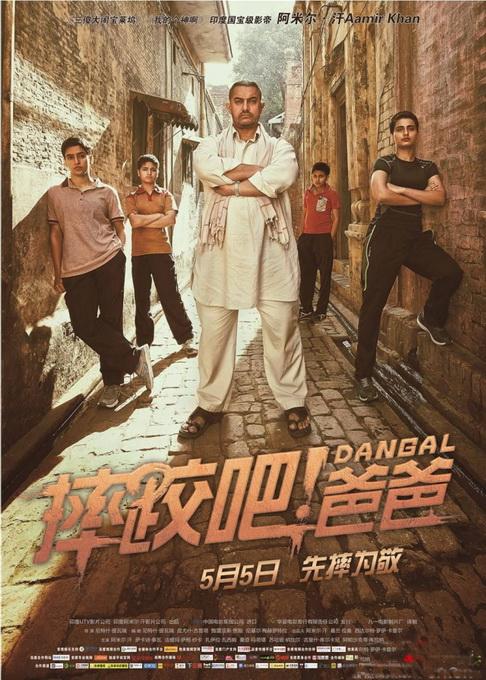 中国内地电影年中盘点:共上映影片221部