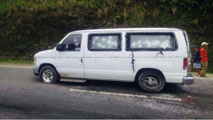 最新消息!杜特尔特总统车队遭遇恐怖袭击 射伤5名随从