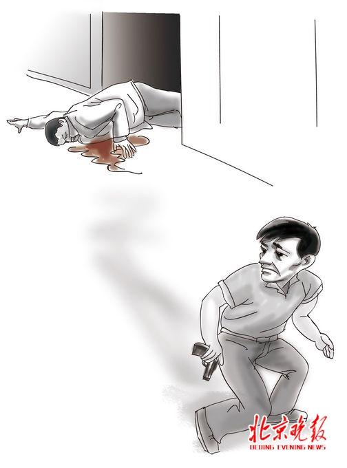 破22年前灭门案 浙江警方上演真实版《追凶者也》
