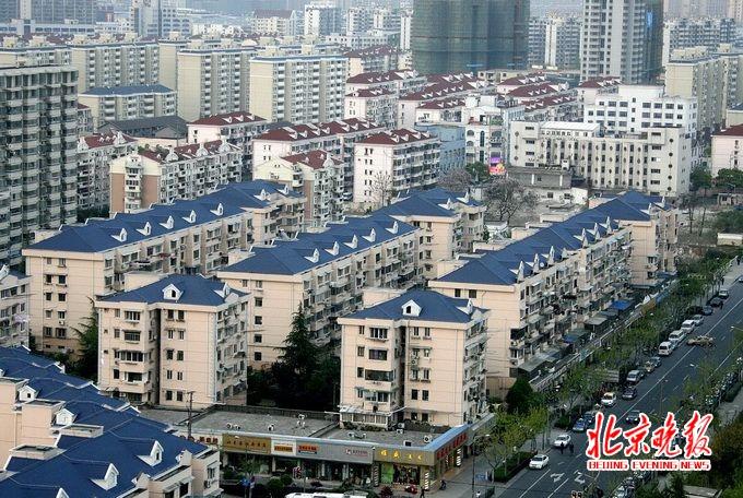"""上海正式步入""""公证摇号买房""""时代 公开透明规范商品.."""