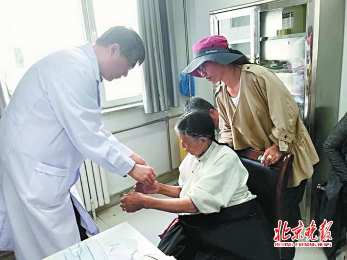 北京对口支援资金增致3.12亿 援青团队接力驰援为玉树新生奉献
