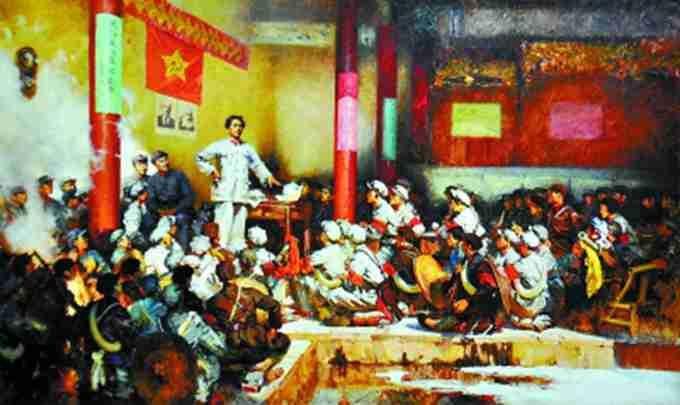 人民军队 全面重塑 走上中国特色精兵之路 热点 热图2