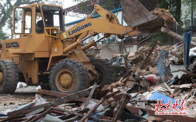 西城统计人员走访调查2610位居民 疏解区域市场超9成居民满意