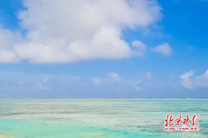 """物产丰富,是个可爱的地方……""""小学语文课本里的这篇《富饶的西沙群岛"""