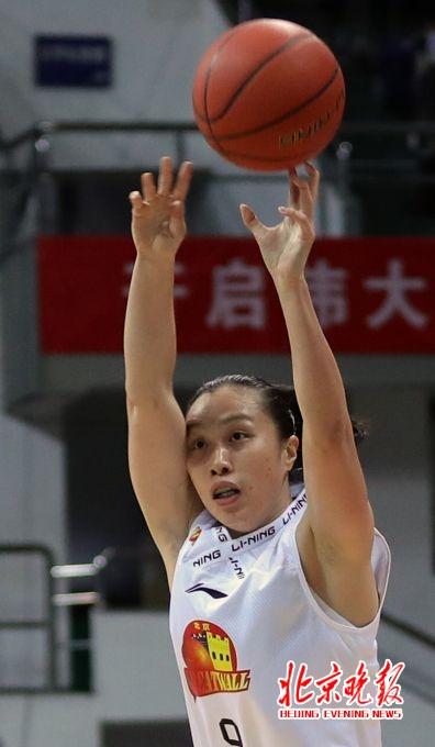 首钢女篮赛季首败之因 :疲态叠加压力